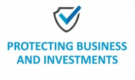 Проект «Protecting Business and Investments»