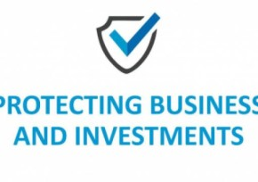 Проект«Protecting Business and Investments»